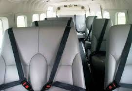 seats in Susi Air